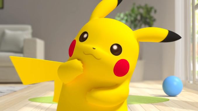 Pokémon: Diese ASMR-Videos soll euch beim einschlafen helfen