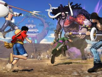 One Piece: Pirate Warriors 4 erreicht neuen Meilenstein & gibt letzten DLC-Charakter preis
