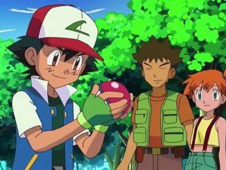 Den Pokémon-Anime könnt ihr jetzt regelmäßig auf Twitch sehen