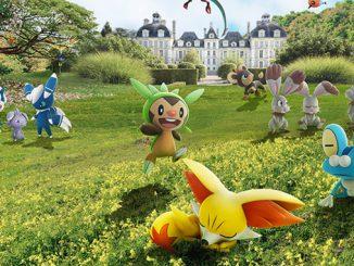 Pokémon GO: 2020 war trotz Corona ein absolutes Rekordjahr