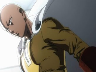 One Punch Man: Deutscher Trailer zur zweiten Staffel stellt neuen Superschurken vor