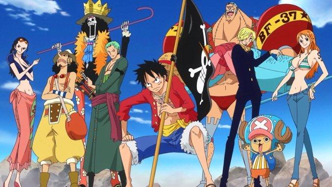 One Piece: Offizielles Voting für eure Lieblingscharaktere gestartet