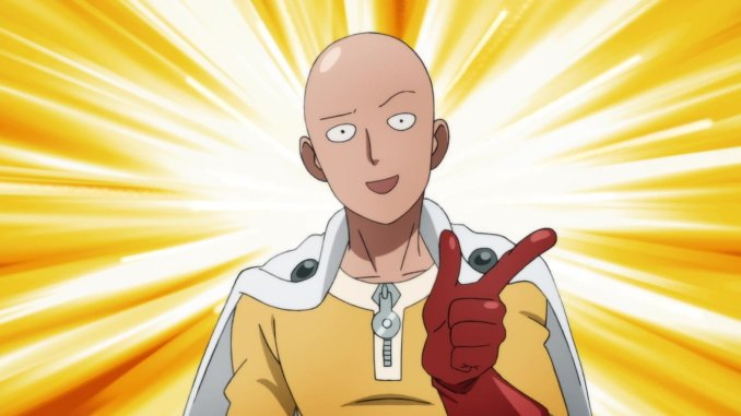 One Punch Man-Quiz: Welcher Held steckt in dir?