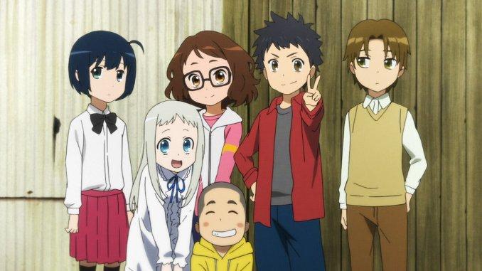 Amazon Prime Video: Diesen atemberaubend schönen Anime könnt ihr jetzt im Stream sehen