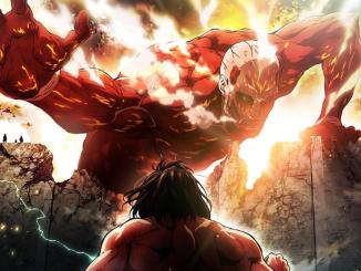 Attack on Titan: Das Ende der Manga-Reihe steht endlich fest