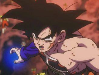 Dragon Ball Super: Teaser zeigen Auftritt von Son-Gokus Vater Bardock im neuen Manga-Arc