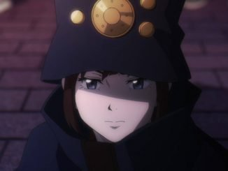 Boogiepop and Others: Mystery-Anime ab sofort bei Netflix