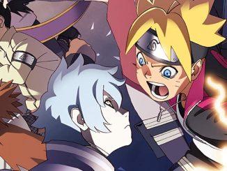 Boruto: So viele Filler-Folgen hat die Anime-Serie wirklich