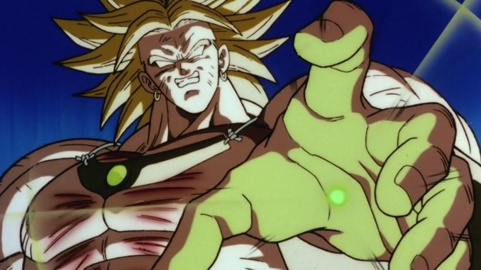 Super Dragon Ball Heroes: Spin-off-Serie bringt den alten Broly zurück