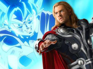 Von Dragon Ball inspiriert? Marvels Thor kopiert Son-Gokus bekannteste Technik