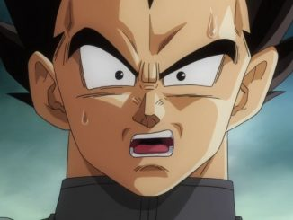 Dragon Ball trifft Attack on Titan: Fan vereint die Serien in atemberaubender Animation