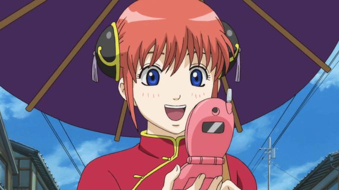 Die 8 stärksten Kinder der Anime-Geschichte