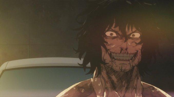 Kengan Ashura Staffel 3: Wird der Kampfsport-Anime fortgesetzt?