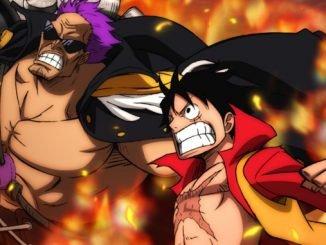 PlayStation 5: One Piece-Fan verpasst der Konsole einen coolen Manga-Look