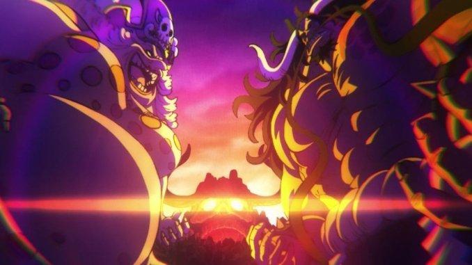 One Piece: Manga erreicht die heißeste Phase des Wano Kuni-Arcs & Fans sind begeistert