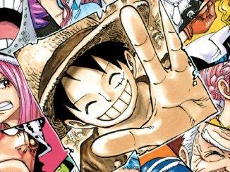 One Piece: Manga-Serie legal online lesen - geht das?