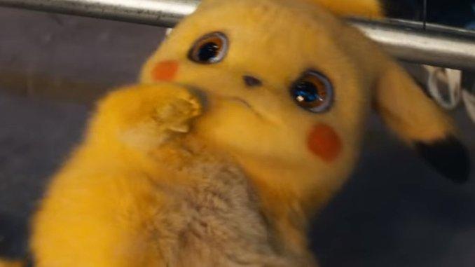 Pokémon: Dieses neue Plüschtier versetzt Fans in Angst und Schrecken
