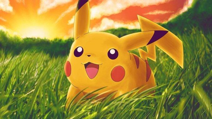 Bei Auktion: Pokémon-Box für unglaubliche Rekordsumme verkauft