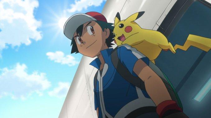 Pokémon: Neues Gerücht aus 2021 spaltet die Videospiel-Fans