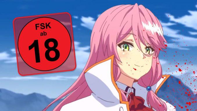 Viel zu brutal: Streaming-Anbieter möchten grausamen Fantasy-Anime nicht in Deutschland zeigen
