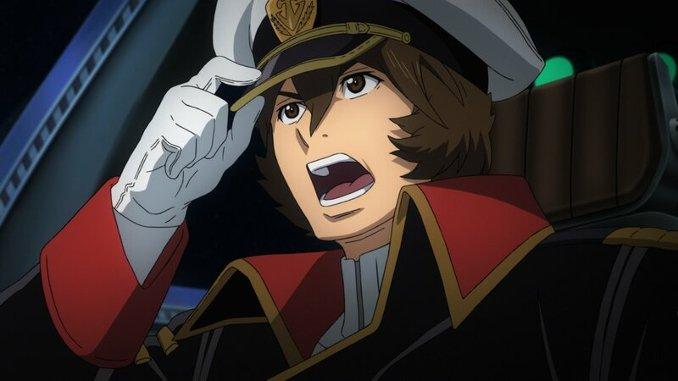 Star Blazers 2202: Space Battleship Yamato bald bei Amazon Prime Video