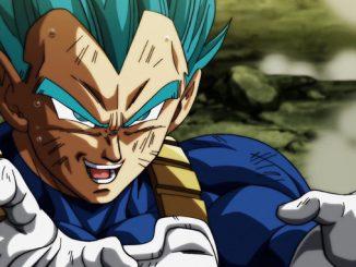 Dragon Ball Super - Kein Ultra Instinct: Vegeta bekommt eigene göttliche Technik