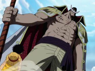 One Piece: Diese kolossale Whitebeard-Figur ist der Traum eines jeden Fans