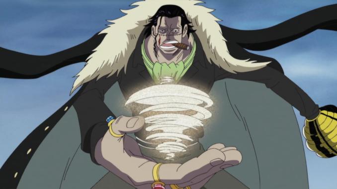 One Piece: Die 8 stärksten Logia-Teufelsfrüchte
