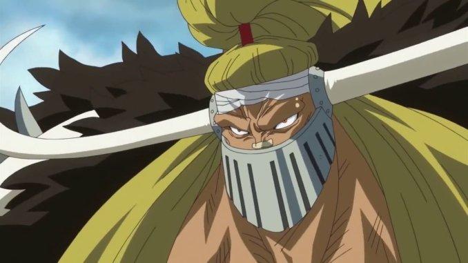 One Piece: Wird dieser starke Pirat Sanjis nächster Gegner?