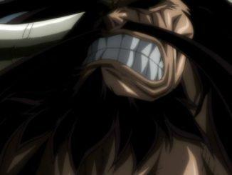 One Piece: Künstler macht den stärksten Piraten noch viel bedrohlicher