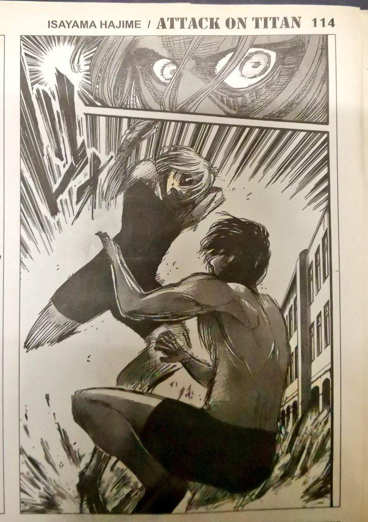 Attack on Titan: Verrückte Manga-Zensur schockiert Fans