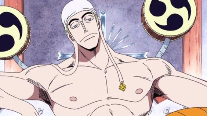 One Piece: Neues Manga-Kapitel macht Hoffnung auf die Rückkehr von Enel