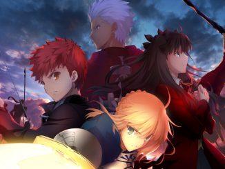Fate: Die richtige Reihenfolge aller Serien und Filme