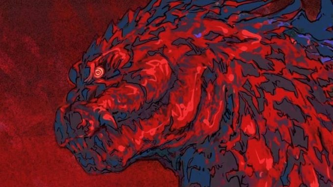 Godzilla: Singular Point - Trailer zum neuen Netflix-Anime zeigt ungewohnte Szenen