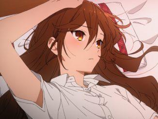 Horimiya im Stream sehen: Wer bietet den Romance-Anime legal an?