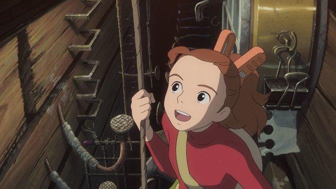Studio Ghibli: Anime-Schmiede enthüllt neue Bilder zum Themenpark