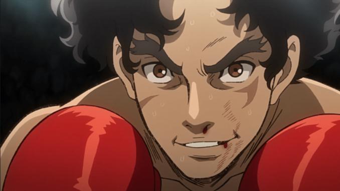 Die 6 besten Kampfsport-Anime