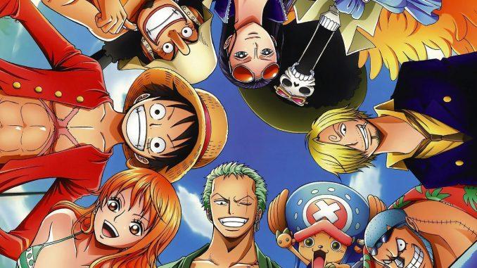 One Piece-Schöpfer verrät: Diese Teufelsfrüchte hätten wohl Zoro, Nami & Co.
