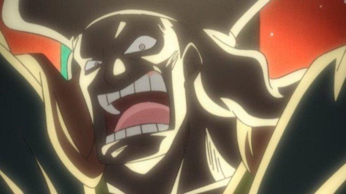 One Piece-Anime präsentiert die coolste Szene mit Kozuki Oden
