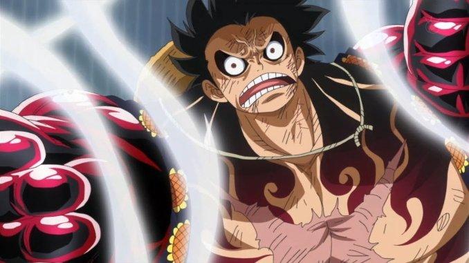 One Piece-Schöpfer bestätigt: Ruffy erhält Gear 5 in der Zukunft