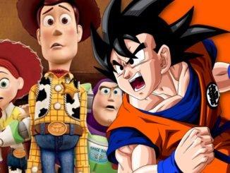 Toy Story: Fan vermischt Kinderfilm mit Dragon Ball - das Ergebnis ist unglaublich witzig