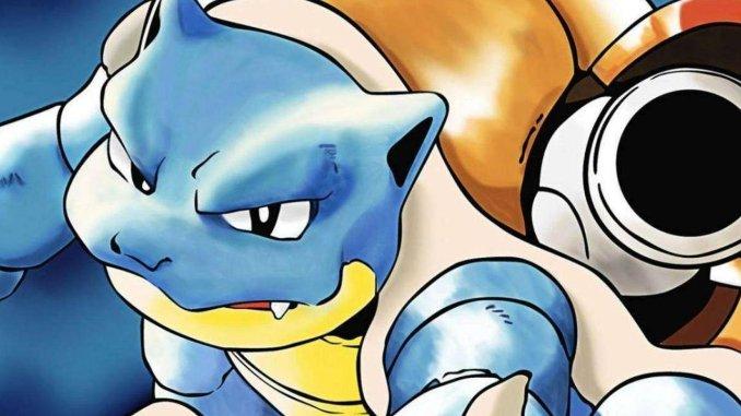 Pokémon: Seltene Turtok-Karte erzielt Rekordwert - aber es geht noch teurer