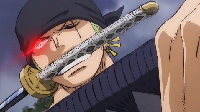 One Piece: Hinter Zorros Narbe steckt vermutlich mehr als gedacht
