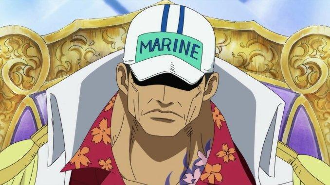 One Piece: Die 7 besten Bösewichte der Serie
