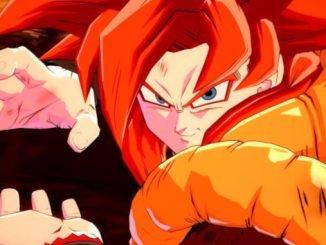 Dragon Ball FighterZ: Gogeta (SS4), einer der mächtigsten Charaktere, ist endlich verfügbar