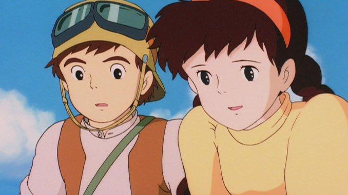 Diesen leckeren Studio Ghibli-Kuchen müsst ihr gesehen haben