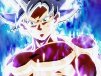 Dragon Ball Super: Neues Manga-Kapitel bringt den mächtigsten Krieger des Universums hervor