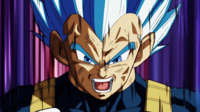 Dragon Ball Super: Wird Vegeta jetzt selbst zum Gott der Zerstörung?