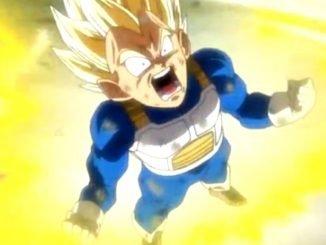 Dragon Ball Super enthüllt, warum die Heimat der Saiyajins wirklich zerstört wurde