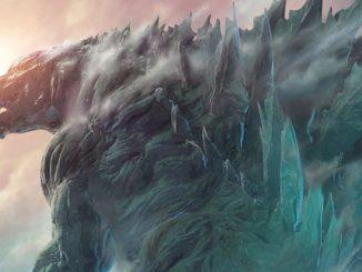 Godzilla: Singular Point - Grenzenlose Monster-Action im neuen Trailer zur Netflix-Serie